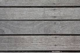 Le grisailllement du bois